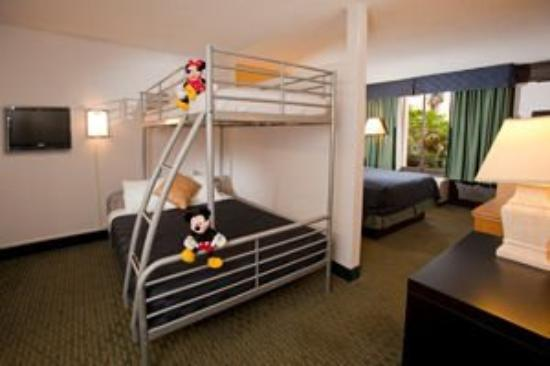 Maingate Lakeside Resort: Kids Suite