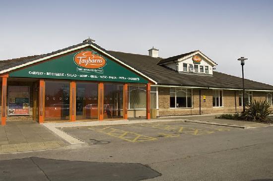 Premier Inn Sheffield/Barnsley (M1 Jct36) Hotel: Taybarns Restaurant
