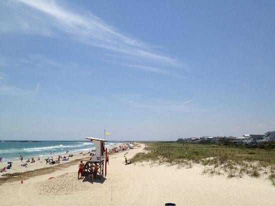 Wrightsville Beach, NC: A Great Day at the Beach