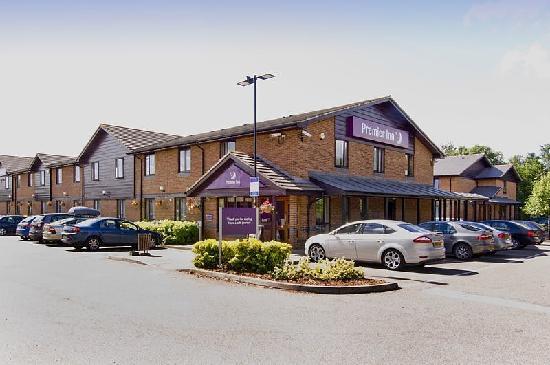 Premier Inn Sittingbourne Kent Hotel: Premier Inn Sittingbourne