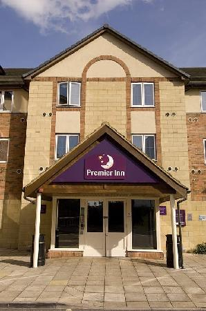 ‪Premier Inn Slough Hotel‬