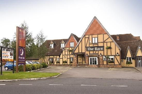 Premier Inn Solihull (Hockley Heath, M42) Hotel: Premier Inn Solihull - Hockley Heath