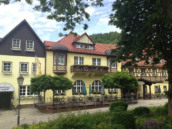 Herrmanns Romantik Posthotel