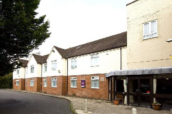 Premier Inn Solihull (Shirley) Hotel: Premier Inn Solihull North