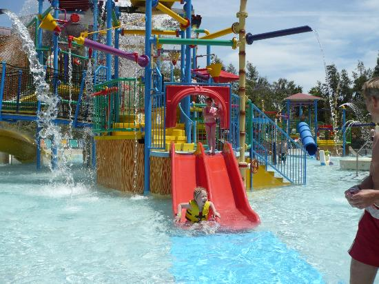 Hotels With Waterparks In Europe Newatvs Info