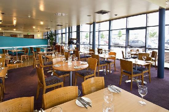 Premier Inn Southampton Airport Hotel: Premier Inn Southampton Airport