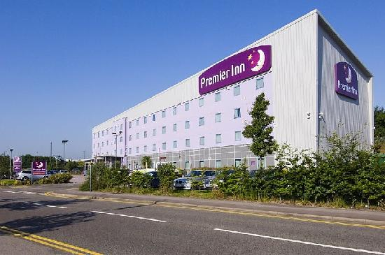 wholesale dealer c95ee e8627 PREMIER INN SOUTHAMPTON AIRPORT HOTEL - Updated 2019 Prices ...