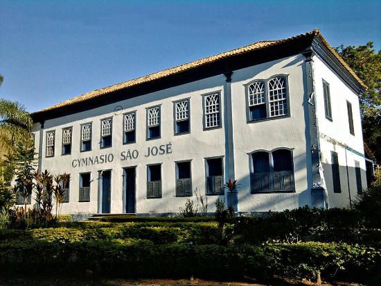 Ginasio Sao Jose