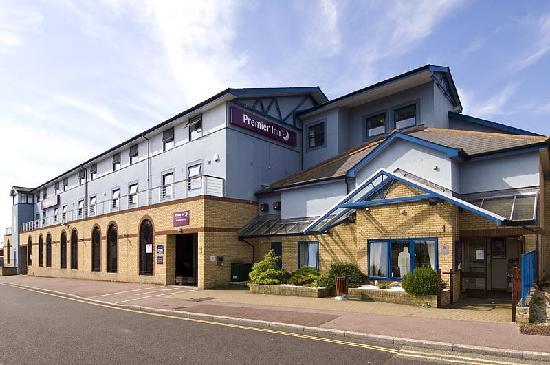 Premier Inn Southsea Restaurant