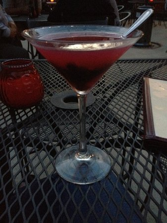 Fairmount Martini & Wine Bar