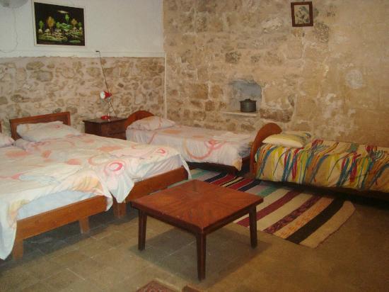 Antique Hostel: Dorm Room