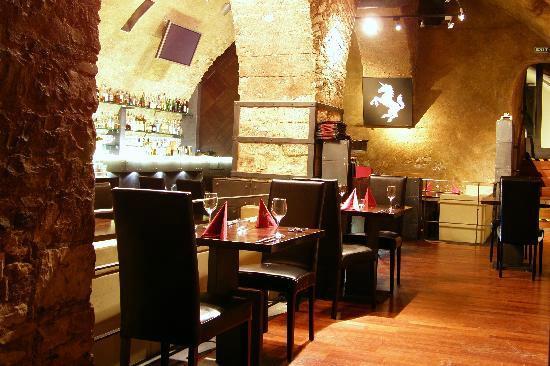 Cafe Bily Konicek : 2