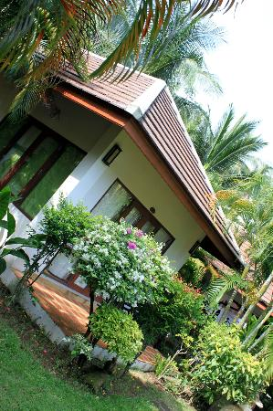 Easy Time Resort: villa