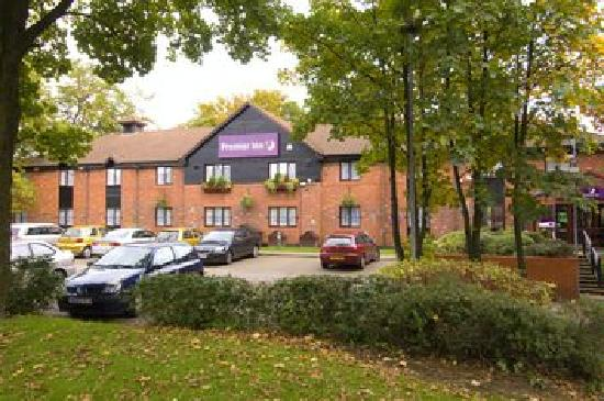 Photo of Premier Inn St. Helens (A580/East Lancs) Hotel Saint Helens