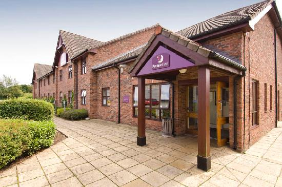 ‪Premier Inn St. Helens South Hotel‬