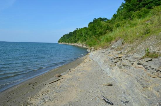 Lakeview on the Lake: Private Beach