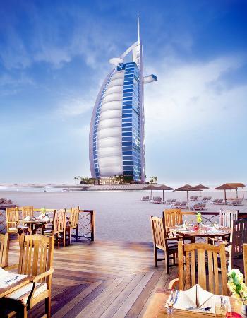 Beachcombers, Jumeirah Beach Hotel