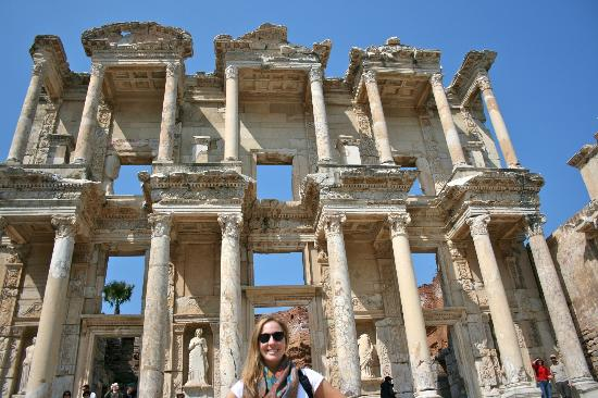 Reliable Travel: Ephesus