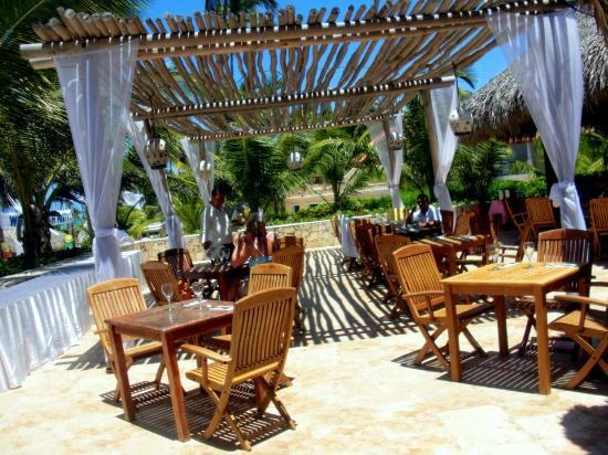 En El Restaurante Sea Amp See Picture Of Majestic Elegance