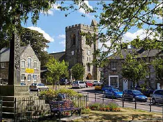 Best Restaurants In Rothbury