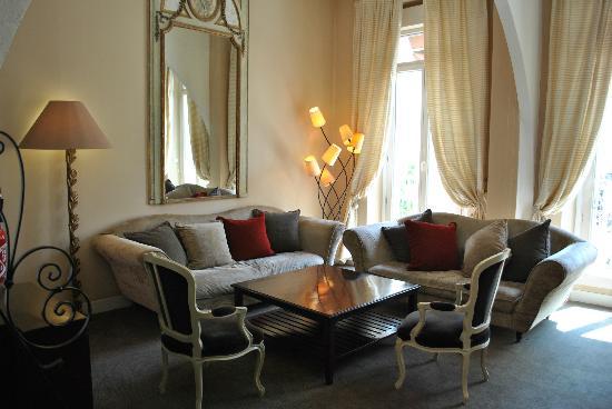 Hotel La Villa Tosca 사진