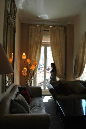 ホテル ラ ヴィラ トスカ Picture