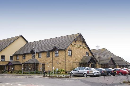 Premier Inn St. Neots (Colmworth Park) Hotel: Premier Inn St Neots - Colmworth Park