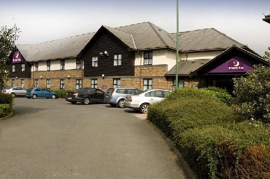 Premier Inn Stockton-on-Tees (Teesside)