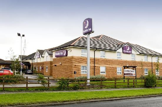 Premier Inn Stockton-On-Tees West Hotel: Premier Inn Stockton-On-Tees West