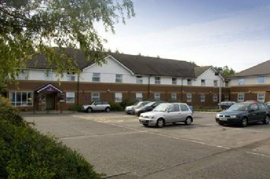 Premier Inn Sunderland - West