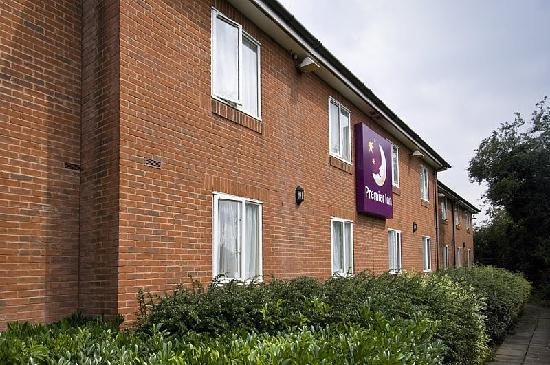 Premier Inn Swindon North Hotel: Premier Inn Swindon North