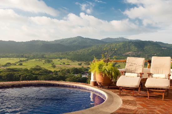 Pelican Eyes Resort & Spa : Honeymoon Suite Private Pool