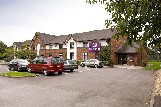 Premier Inn Taunton East Hotel Updated 2017 Reviews Price Comparison Somerset Tripadvisor