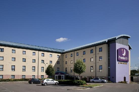 Premier Inn Thurrock West Hotel: Premier Inn Thurrock West