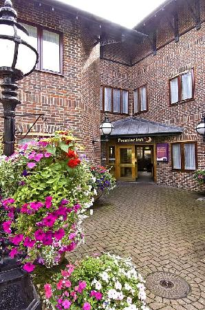 Premier Inn Tonbridge Hotel