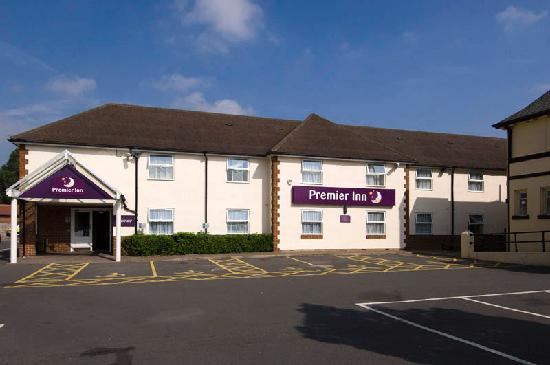 Premier Inn London Twickenham Stadium Hotel