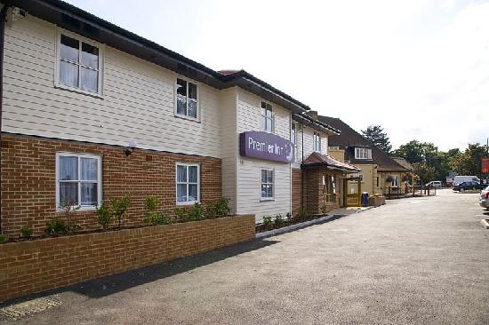 ‪Premier Inn London Twickenham East Hotel‬