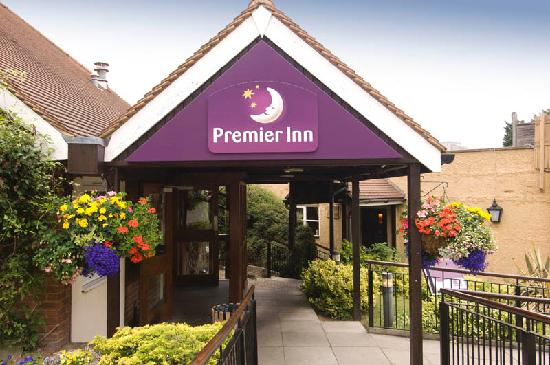 Premier Inn Tring Hotel張圖片