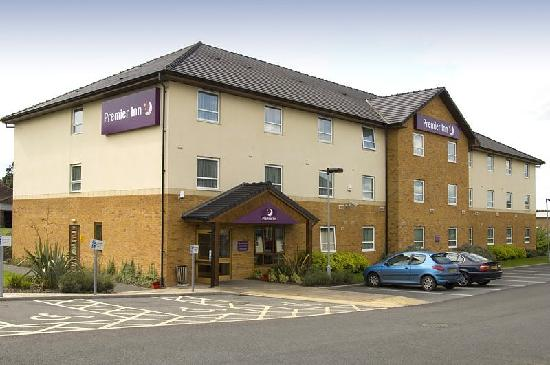 ‪Premier Inn Wakefield City North Hotel‬