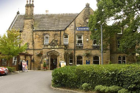Premier Inn Wakefield Central Hotel: Premier Inn Wakefield Central