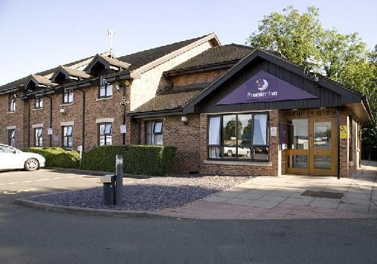Premier Inn Wellingborough Hotel