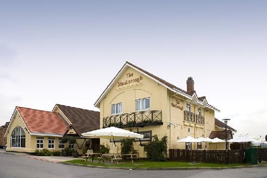 Premier Inn Welwyn Garden City Hotel: Premier Inn Welwyn Garden City