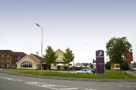 Premier Inn Welwyn Garden City Hotel Reviews Photos Price Comparison Tripadvisor