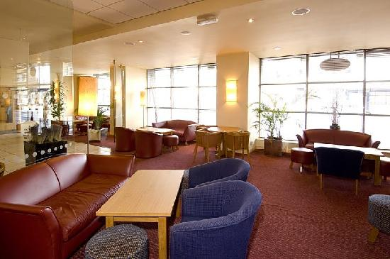 Premier Inn West Bromwich Central Hotel: Premier Inn West Bromwich Central