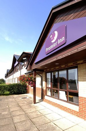 Premier Inn Weymouth Seafront Hotel 사진