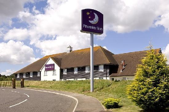 Premier Inn Whitstable Hotel
