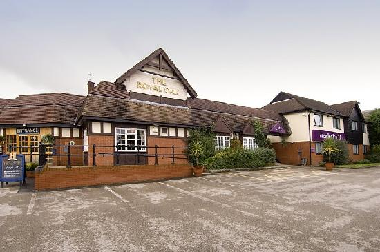 Premier Inn Wirral (Bromborough) Hotel: Premier Inn Wirral - Bromborough