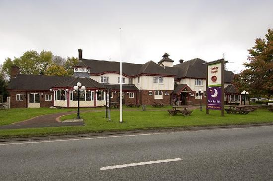 Premier Inn Wirral (Two Mills) Hotel: Premier Inn Wirral - Two Mills