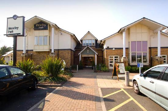 Photo of Premier Inn Wolverhampton North