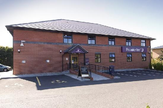 Premier Inn Yeovil Airfield Hotel